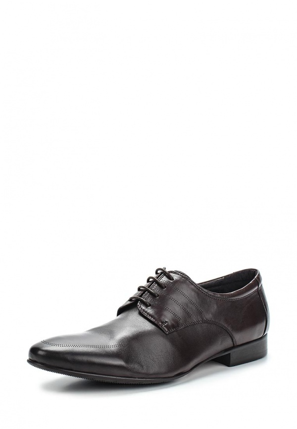 Туфли Dino Ricci 102-40-93 коричневые