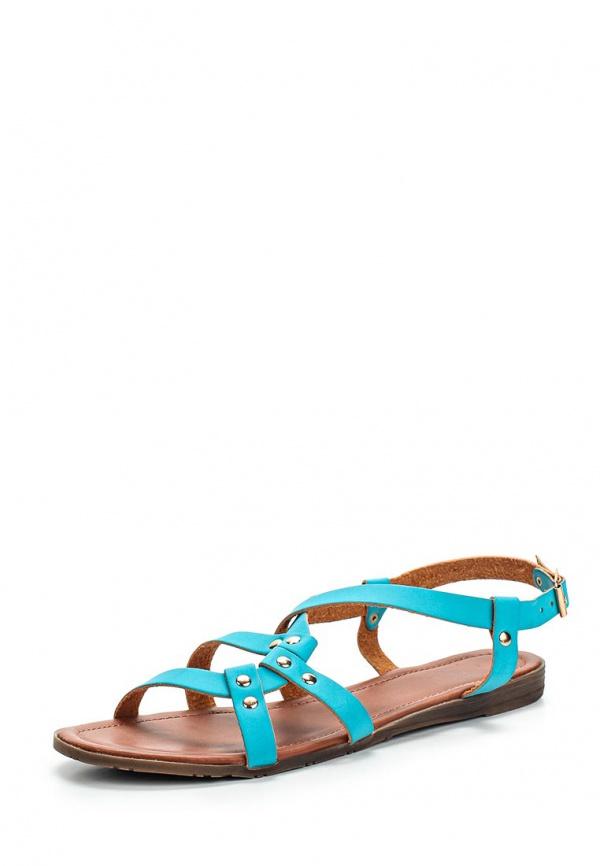 Сандалии Sinta 2267-5-4-M голубые