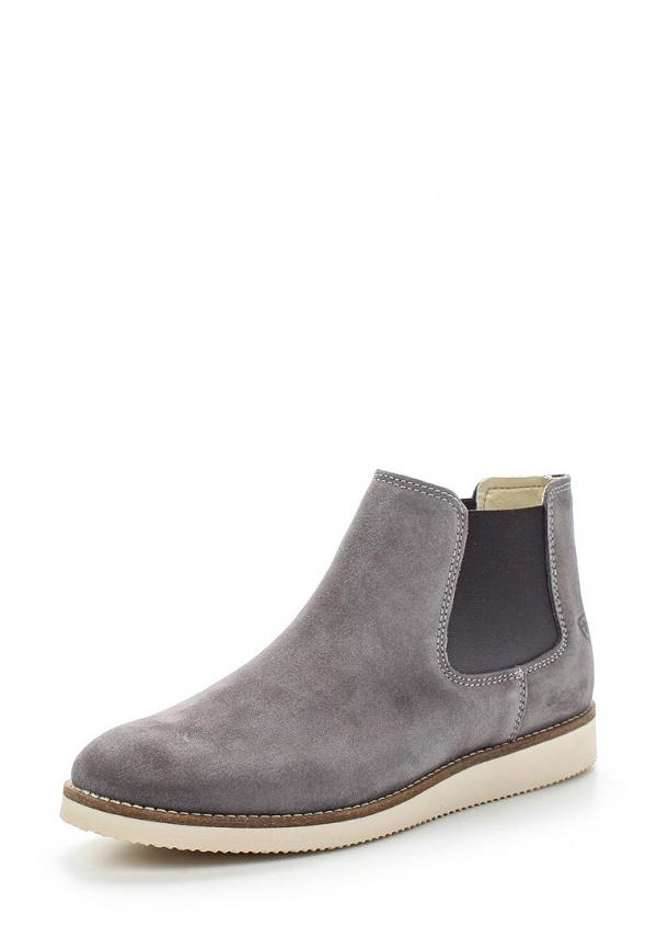 Ботинки Tamaris 1-1-25404-34-246 серые