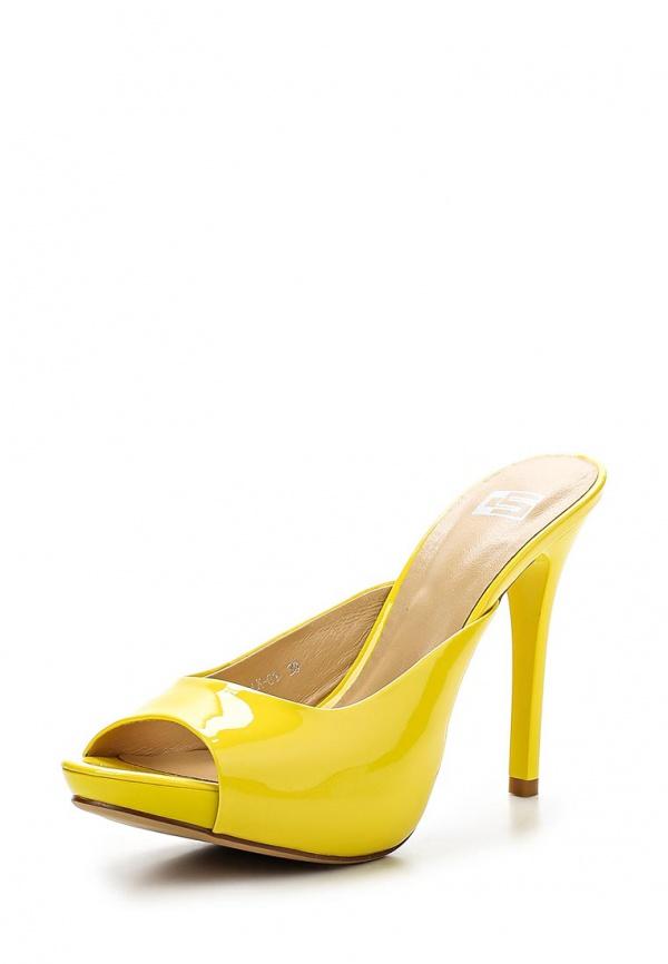 Сабо Calipso 806-02-A-14-LK-01 жёлтые