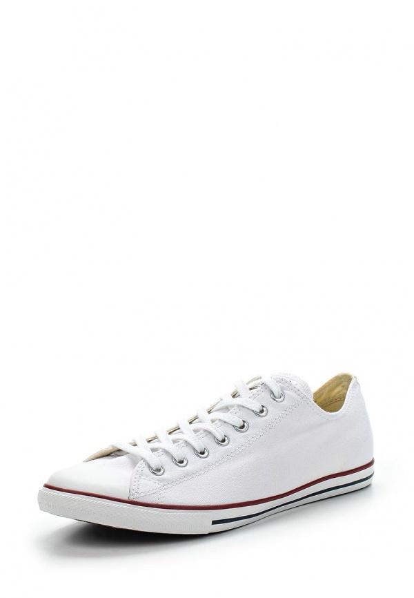 Кеды Converse 142270SS15 белые
