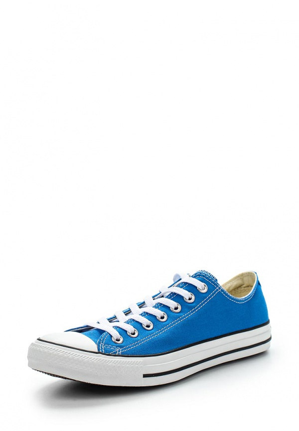 Кеды Converse 147138 синие