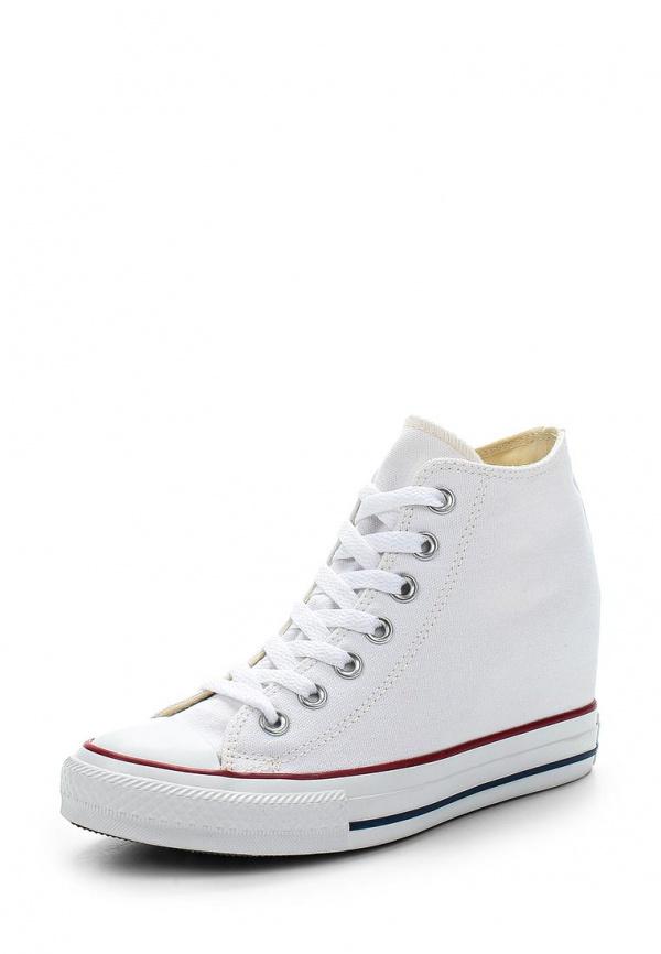 Кеды Converse 547200 белые