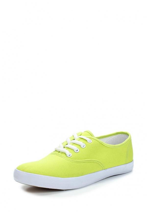 Кеды Dino Ricci Trend 248-08-04(T) жёлтые