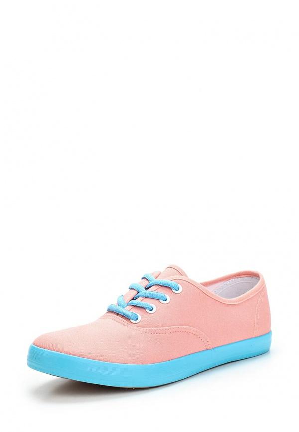 Кеды Dino Ricci Trend 248-08-05(T) розовые