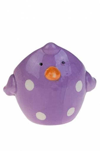 """Подставки для яиц Красный куб Подставка для яйца """"Пятнистый цыпленок"""""""