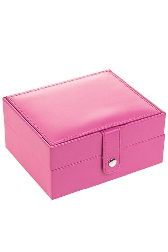 """Шкатулки для украшений Красный куб Шкатулка для ювелирных изделий """"Красота"""""""