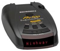 Beltronics Pro 300