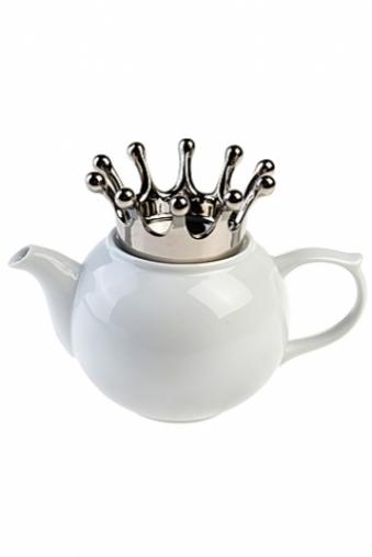"""Чайные наборы Красный куб Чайник заварочный """"Королевская мечта"""""""