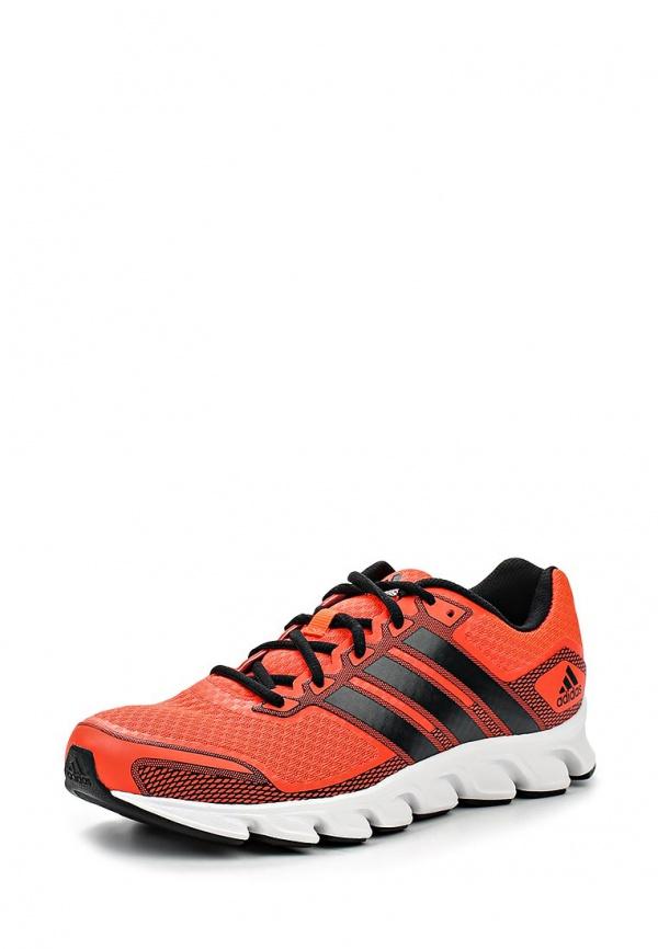 Кроссовки adidas Performance B34813 оранжевые