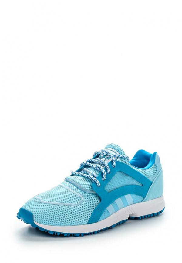 Кроссовки adidas Originals M19472 голубые