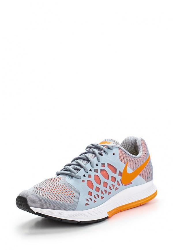 Кроссовки Nike 652925-008 серые