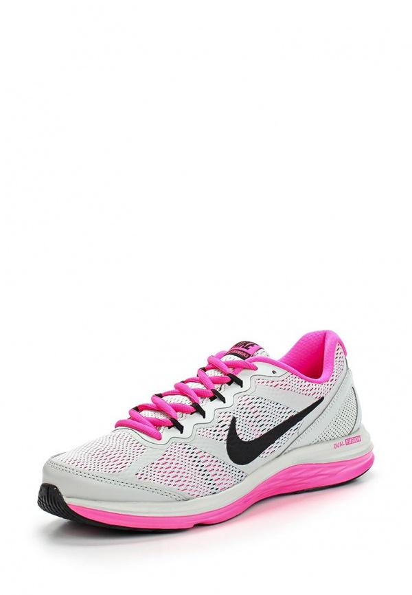 Кроссовки Nike 654446-012 серые
