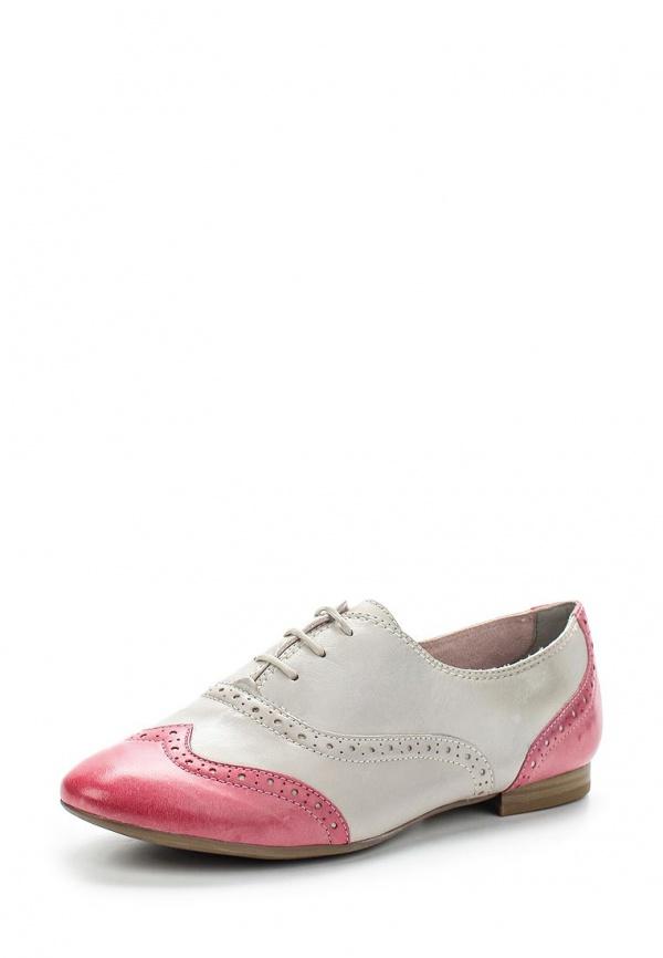 Ботинки Tamaris 1-1-23206-24-155 серые