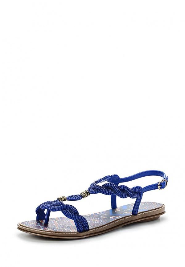 Сандалии Grendha 81575-90026-A синие