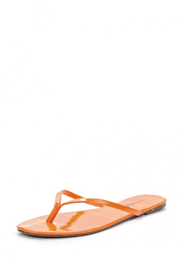 Сланцы Ideal 5115 оранжевые