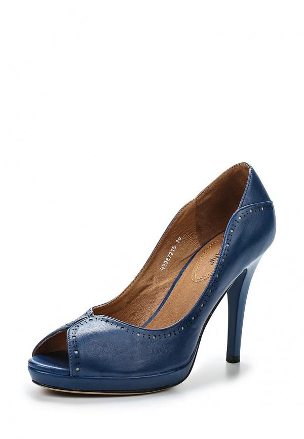 Туфли Covani N3387215