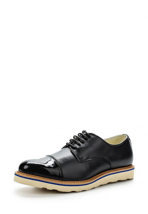 Ботинки McCrain SS15MCS007