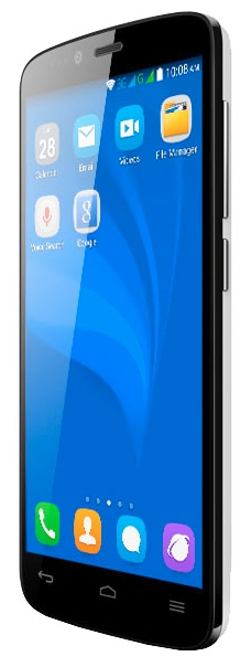Чехол Huawei Honor 6C Svekla Silicone Transparent SV-HWH6C-WH