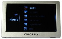 Colorfly CK4 8Gb