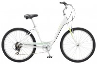 Schwinn Streamliner 2 Step-Thru (2015)