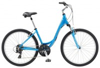 Schwinn Sierra 1 Step-Thru (2015)