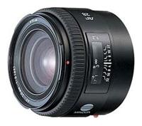 Sony Minolta AF 28mm f/2