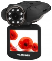 TELEFUNKEN TF-DVR12HD