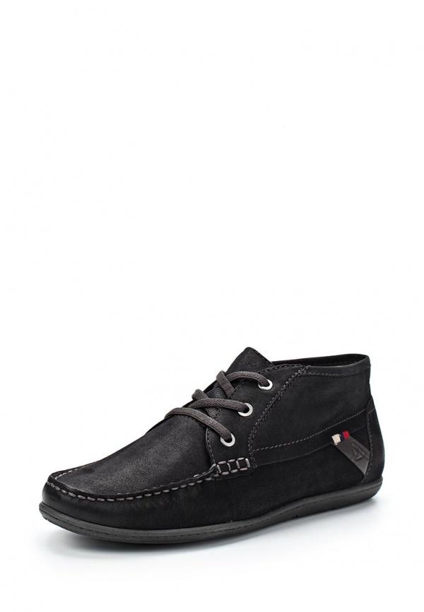 Ботинки Tamaris 1-1-25219-23-001/225 чёрные