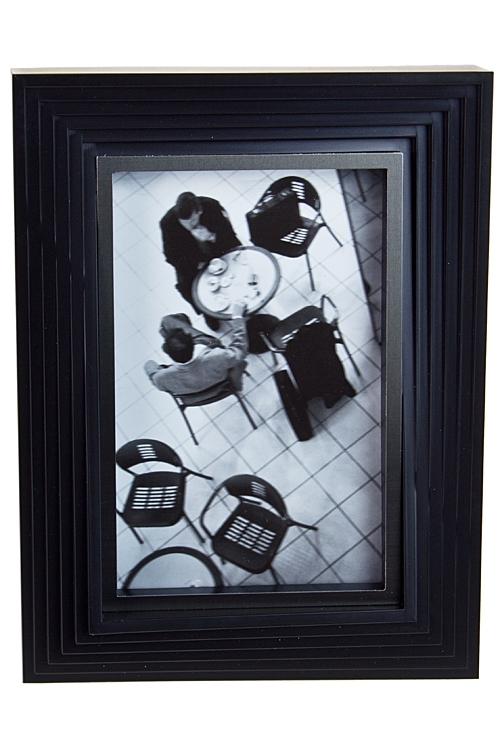 """Пластиковые фоторамки Красный куб Рамка для фото """"Классика"""""""