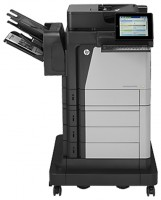 HP LaserJet Enterprise M630z
