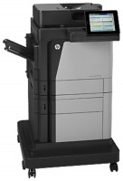 HP LaserJet Enterprise M630f