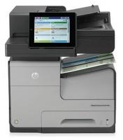 HP Officejet Enterprise X585z MFP
