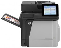 HP Color LaserJet Enterprise M680dn