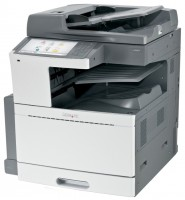 Lexmark X952de