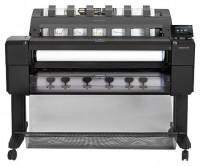HP Designjet T1500 ePrinter 914 мм (CR356A)
