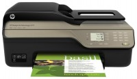 HP Deskjet Ink Advantage 4625 e-All-in-One (CZ284C)