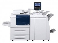Xerox D110 Copier/Printer