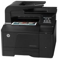 HP LaserJet Pro 200 MFP M276n
