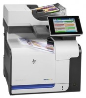 HP LaserJet Enterprise 500 MFP M575c