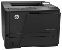 HP LaserJet Pro 400 M401dne