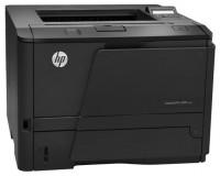 HP LaserJet Pro 400 M401d