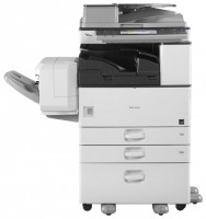 Ricoh Aficio MP 2852SP