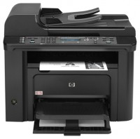 HP LaserJet Pro M1536dnf Multifunction Printer (CE538A)