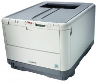 OKI C3600n
