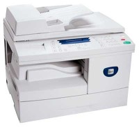 Xerox WorkCentre 4118x