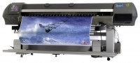 Mutoh Spitfire 90 Extreme