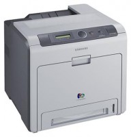 Samsung CLP-670ND