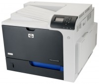 HP Color LaserJet Enterprise CP4025n (CC489A)