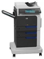 HP Color LaserJet Enterprise CM4540f MFP (CC420A)